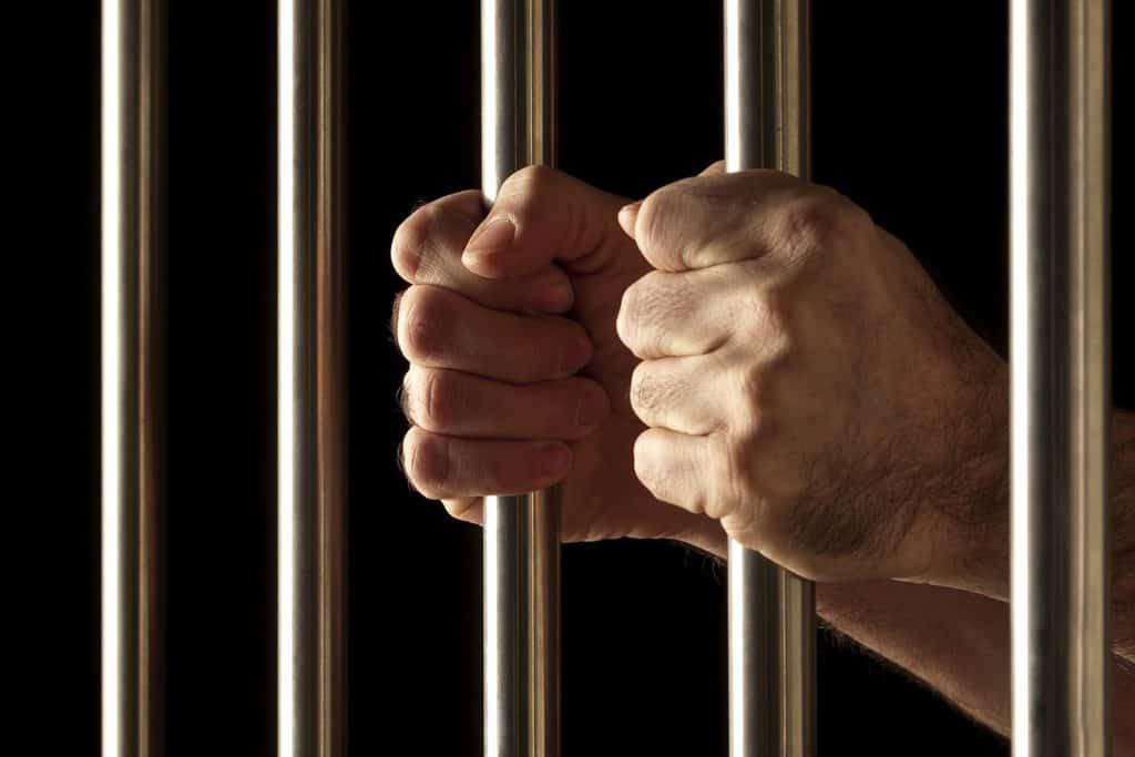 kazna doživotnog zatvora