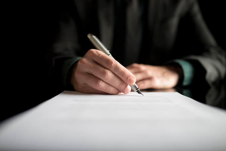 sporazum o priznanju krivicnog dela - advokat u novom sadu