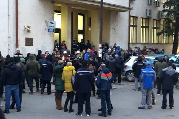Privremeno udaljenje sa rada - suspenzija - Advokat Novi Sad