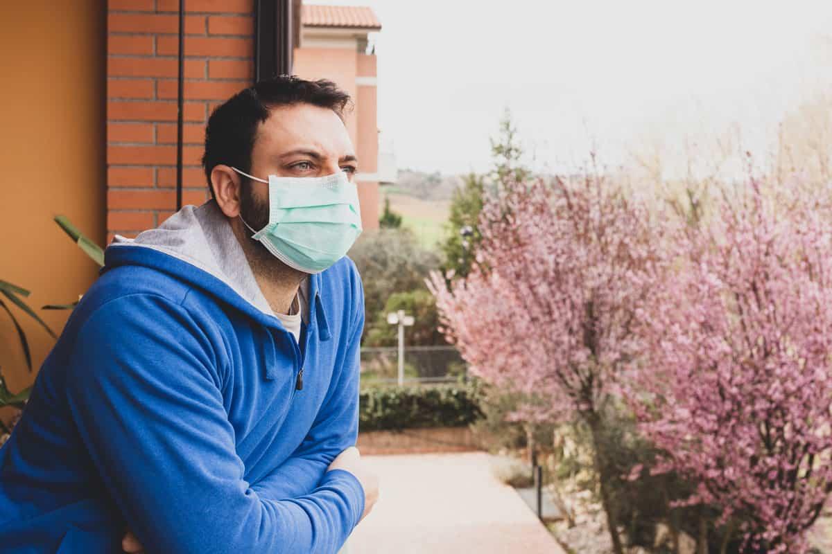 Kršenje mera izolacije za vreme koronavirusa - Advokat Novi Sad