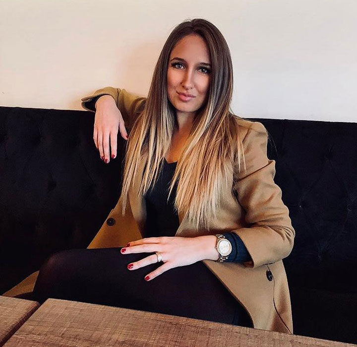 Miljana Grgur - Advokat Novi Sad
