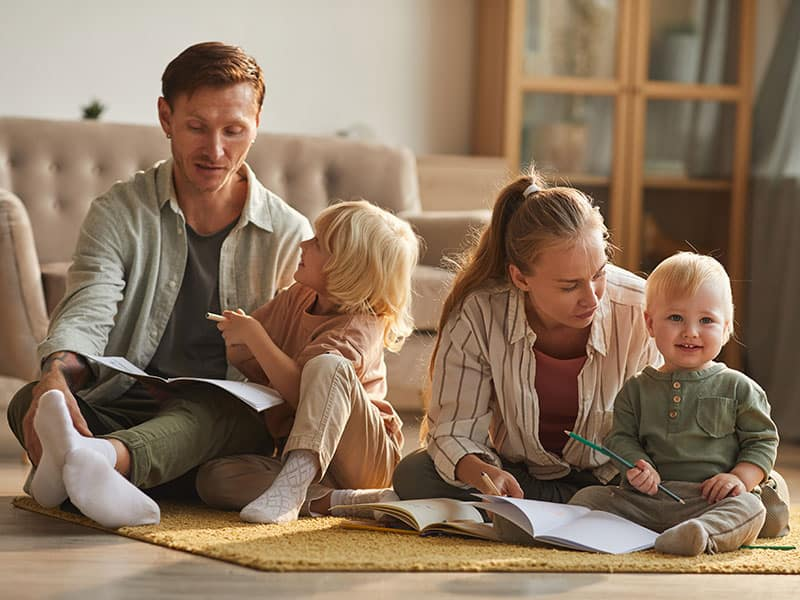 Vršenje roditeljskog prava
