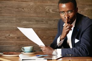 Dužnost čuvanja poslovne tajne